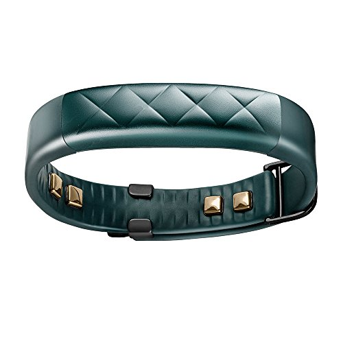 Jawbone UP3 Bluetooth Fitness-Armband