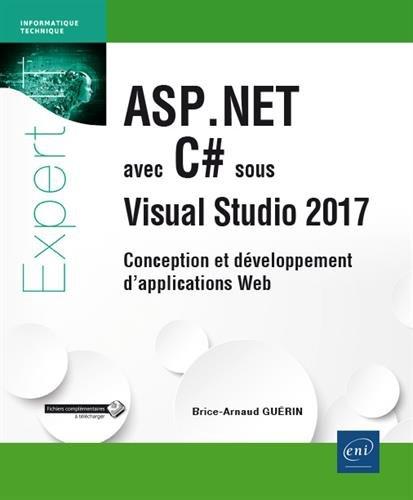 ASP.NET avec C# sous Visual Studio 2017 ...