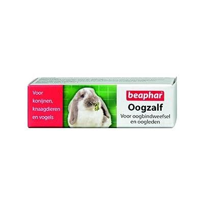 Beaphar Eye Gel for Rabbits, Rodents and Birds - 5ml by Beaphar