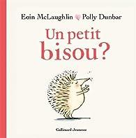 Un petit bisou? par Eoin McLaughlin
