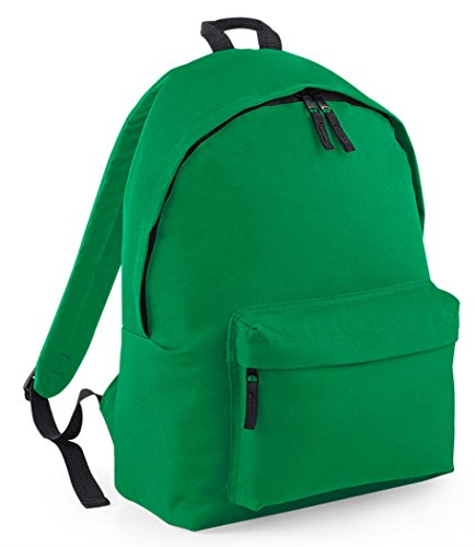 BagBase - Sac à dos Mode - Vert Pomme