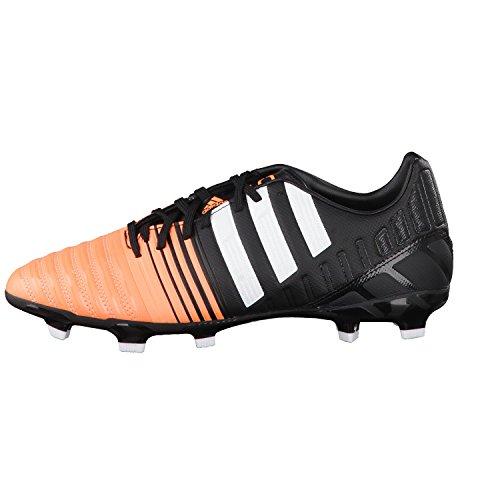 Adidas Performance - Nitrocharge 3.0 Fg, Scarpa Da Calcetto da uomo - Noir/orange