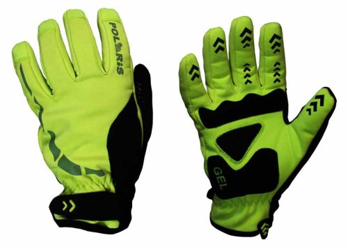 polaris-kids-rbs-mini-hoolie-cycle-gloves-fluo-yellow-black-small