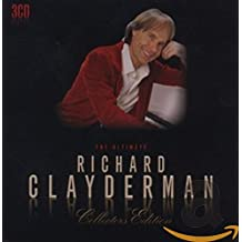 Richard clayderman. Collectors Edition  3cd