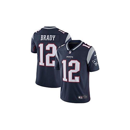 Nike NEP M NK LMTD JSY Team Camiseta New England Patriots f54323b894373