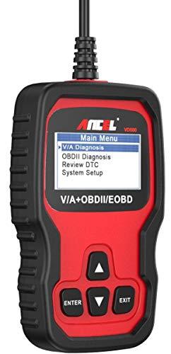 ANCEL VD500 OBD II Diagnostic Sc...