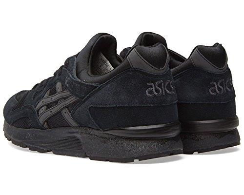 Asics Unisex-Erwachsene Hl6g3 Sneaker Schwarz (9090)