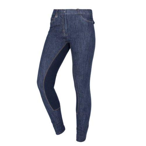 Waldhausen Jeans-Reithose Astoria, blau, nachtblau, 44