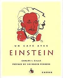 Un café avec Einstein