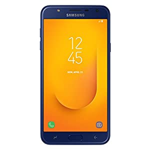 Samsung Galaxy J7 Duo (Blue, 32GB) with Offers