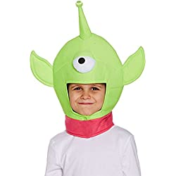 Boys Girls One Eyed Monster Hat for Child Toy Space Alien Story Book Fancy Dress by Henbrandt