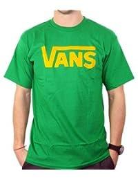 Vans m classic t-shirt pour homme