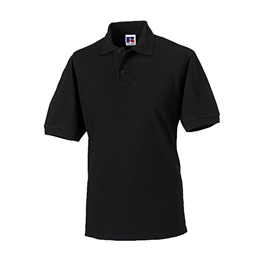 Russell - Robustes Pique-Poloshirt Test