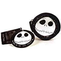 Nightmare Before Christmas Purse - Glow in the Dark - Official Disney Licensed product