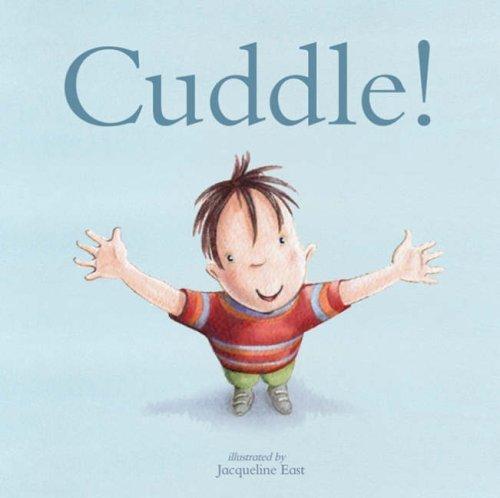 Cuddle! (Mini Board Books) by Beth Shoshan (2006-09-07)