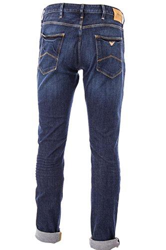 Armani Jeans Herren Slim Jeans Denim