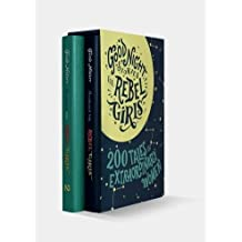 Good Night Stories for Rebel Girls - Gift Box Set