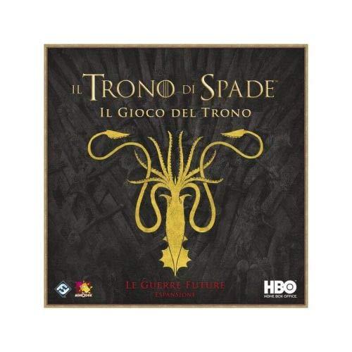 Asmodee Italia-Il Spade: Il Gioco del Trono, Le Guerre Future, 9073