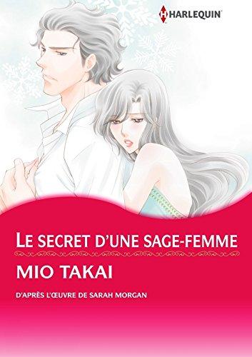 Le Secret D'Une Sage-Femme (Harlequin Comics) (French Edition)