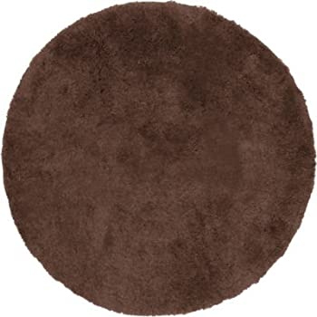 badteppich badematte badvorleger azur blau rund 100 cm durchmessr von dyckhoff k che. Black Bedroom Furniture Sets. Home Design Ideas