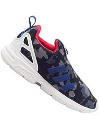 promo code 3b6c1 56661 adidas ZX Flux 360 I Scarpe da Ginnastica da Bambino Multicolor