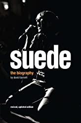 Suede: The Biography