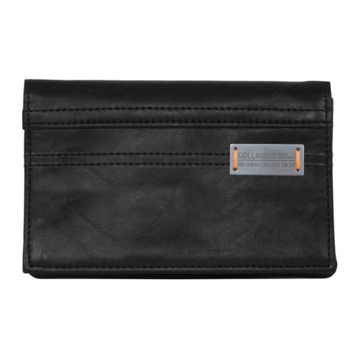 golla-willie-universal-wallet-case-for-mobile-phone-black