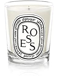 Roses Diptyque Bougie / Rose 70G