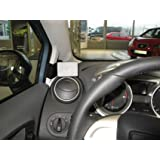 Brodit ProClip - Kit de coche para Seat Ibiza 09-14 (para Europa, montaje izquierda)