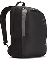 "Case Logic VNB-217BLACK - Mochila para ordenador portátil de hasta 17"", negro"
