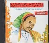 Yasus Afari Reggae