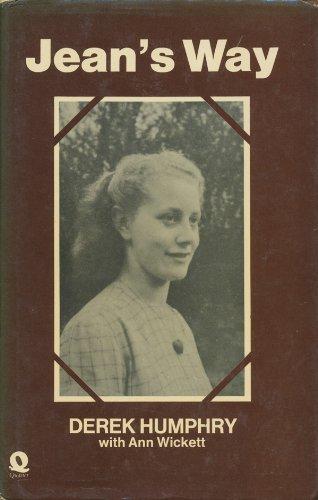 Jean's Way by DEREK - ANN WICKETT HUMPHRY (1978-08-01)