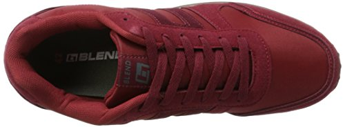 Blend Herren 20703697 Sneaker Rot (Rust Red)