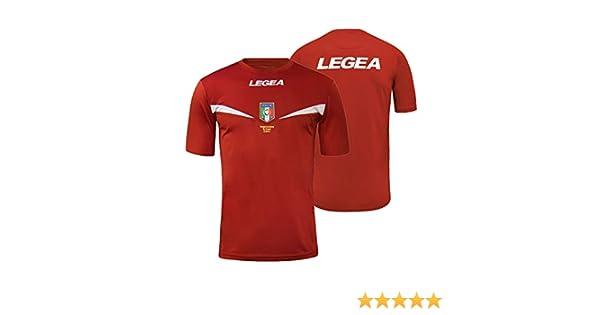 Maglia Ufficiale FIGC AIA MC Stagione 2019/2020 Associazione ...