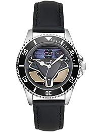 3f5292a6391e Regalo para Tesla S Fan Conductor Kiesenberg Reloj L-20629