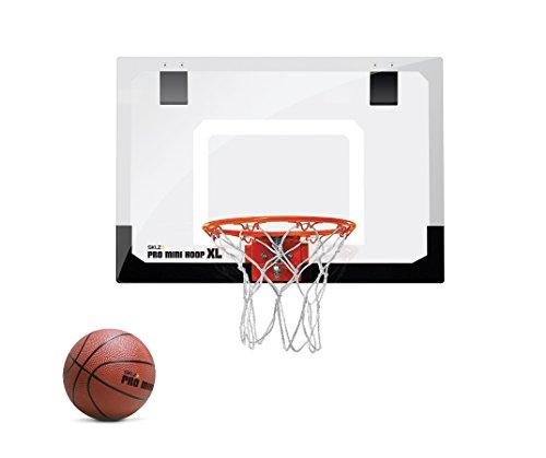 SKLZ Basketballkorb Pro Mini Hoop Xl, mehrfarbig