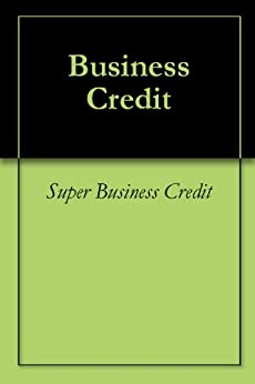 Business Credit (English Edition) de [Super Business Credit]