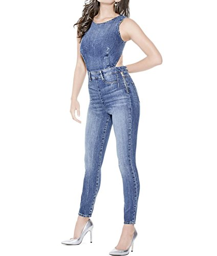 GUESS JUMPSUIT SHERRY -