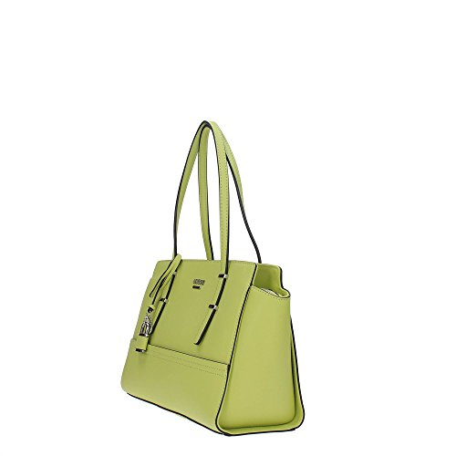 Guess EY642108 Shopper Donna Ecopelle LIME Lime