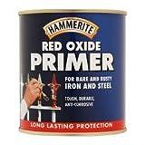 Hammerite rot-Oxid Primer 250ml (645049)