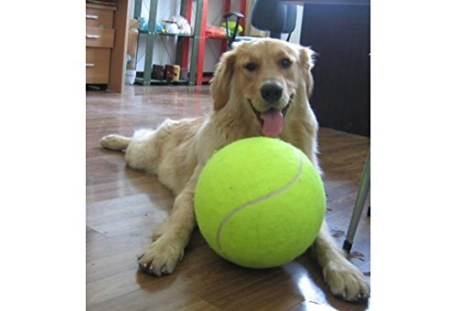 Giant Tennis Ball 9.5