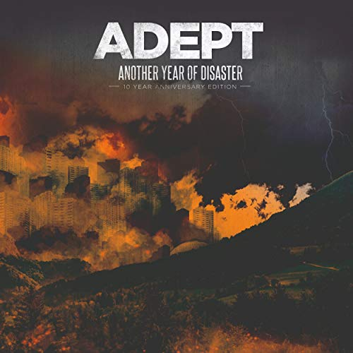 Another Year of Disaster (10 Y...