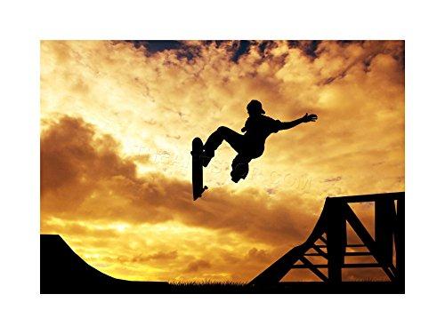 photo-composition-sport-sunset-skateboard-silhouette-framed-print-f12x5406