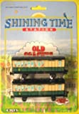 THOMAS THE TANK ENGINE & FRIENDS - OLD COACHES 1993 by Ertl: Shining Time Station