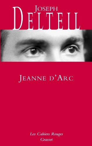 Jeanne d'Arc par Joseph Delteil