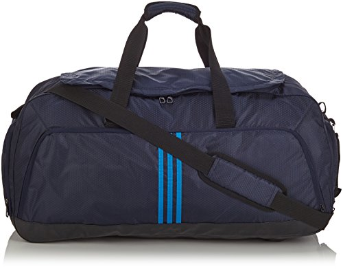 Imagen de adidas tasche 3s performance teambag l  , color azul collegiate navy/solar blue2 s14 , talla 32 x 70 x 32 cm, 85.5 l alternativa