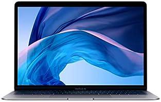 Apple Macbook Air 2019 Model, (13-Inch, Intel Core i5, 1.6Ghz, 8GB, 128GB, MVFH2), Eng KB, Space Grey