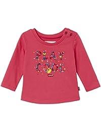 Levi's Baby Girls' LS Tee Cool T-Shirt