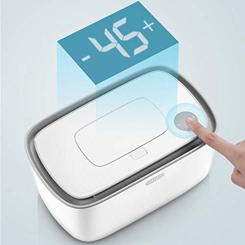 Baby Wipes Tücherwärmer Heizung Fall Thermostat Feuchttücher Baby Warme Tücher Heizung Box Isolierung, Schwachstrom-Verbrauch-Heizungs-Kasten-Isolierungs-Feuchtigkeitscreme-Versorgung, Krankenpflege
