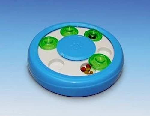 Intelligenzspielzeug , Hundespielzeug,Denkspiel , Hundespiel, Circle